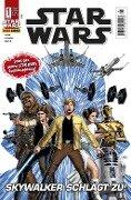 Star Wars, Comicmagazin 1 - Jason Aaron
