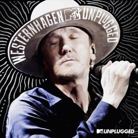 MTV Unplugged (Limited Digi) - Westernhagen