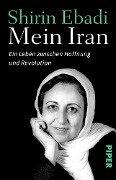 Mein Iran - Shirin Ebadi