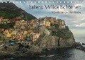 Italiens wilde Schönheit - Abseits der großen Städte (Tischkalender 2019 DIN A5 quer) - Stefan Liebhold