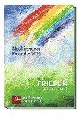 Neukirchener Kalender 2019 Buchausgabe im Pocketformat -