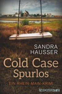 Cold Case - Spurlos