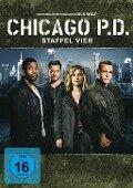 Chicago P.D. - Michael Brandt, Derek Haas, Matt Olmstead, Dick Wolf, Craig Gore