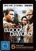 Blood Diamond - Steelbook - Charles Leavitt, C. Gaby Mitchell, James Newton Howard