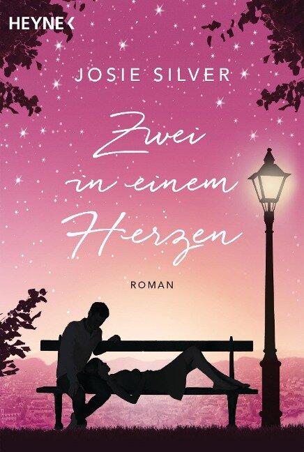Zwei in einem Herzen - Josie Silver
