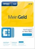 WISO Mein Geld Professional 2019. CD-ROM -