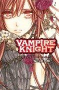 Vampire Knight - Memories 01 - Matsuri Hino