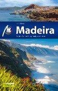Madeira Reiseführer Michael Müller Verlag - Irene Börjes