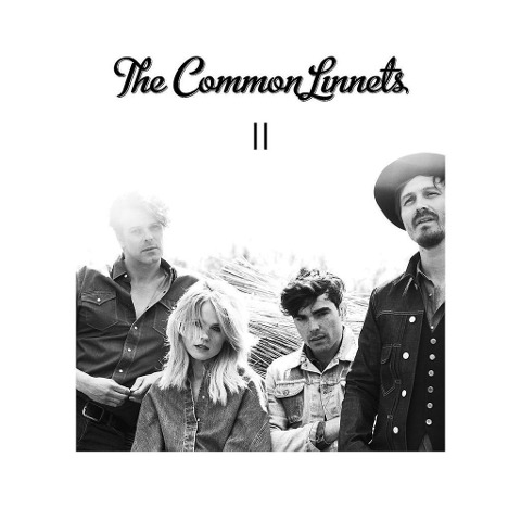 II (Limited Deluxe Edition) - The Common Linnets