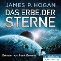 Das Erbe der Sterne - James P. Hogan