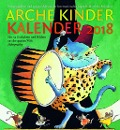 Arche Kinder Kalender 2018 -