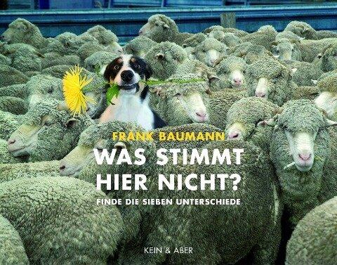 Was stimmt hier nicht? - Frank Baumann