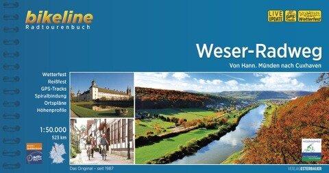 Weser-Radweg -