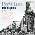 Britten War Requiem - B. Britten