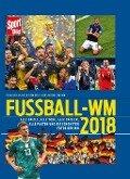 Fußball-WM 2018 -