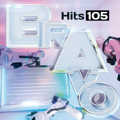Bravo Hits Vol. 105 -