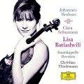 Violinkonzert op.77,3 Romanzen op.22 - Lisa/Ott Batiashvili