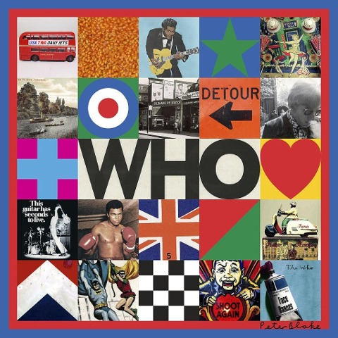 Who (Deluxe Edition) - The Who
