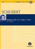 Sinfonie Nr. 8 in C-Dur - Franz Schubert