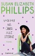 Verliebt bis über alle Sterne - Susan Elizabeth Phillips
