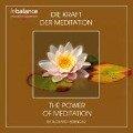 Die Kraft Der Meditation - Richard Hiebinger