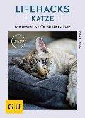Lifehacks Katze - Petra Kichmann