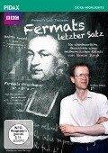 Fermats letzter Satz -