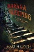 Havana Sleeping - Martin Davies