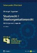 Staatsrecht I. Staatsorganisationsrecht - Christoph Degenhart