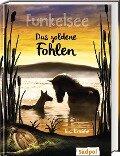 Funkelsee - Das goldene Fohlen - Ina Krabbe