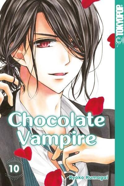 Chocolate Vampire 10 - Kyoko Kumagai