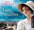 Tage des Sturms (Gekürzt) - Iny Lorentz