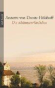 Die schönsten Gedichte - Annette von Droste-Hülshoff