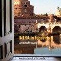 Intra in fenestris II. CD-ROM - Volker Ssymank, Bernhard Meyer