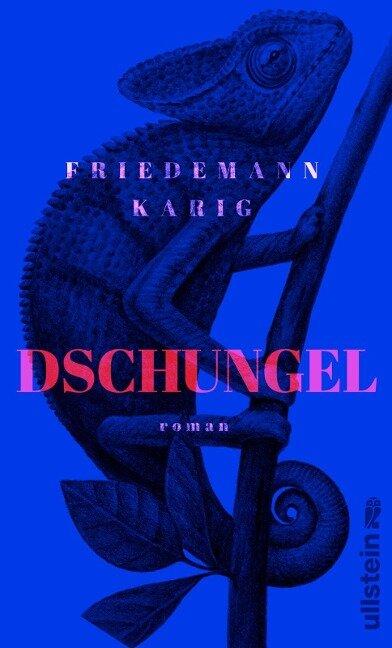 Dschungel - Friedemann Karig