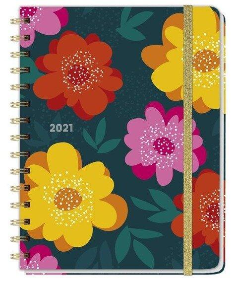 Kalenderbuch 2021 Oh La La -
