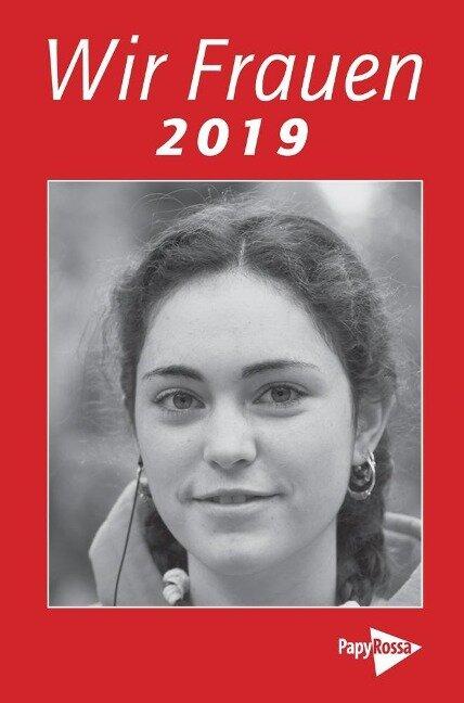 Wir Frauen 2019 - Melanie Stitz