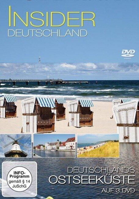 Insider - Deutschland Ostseeküste -