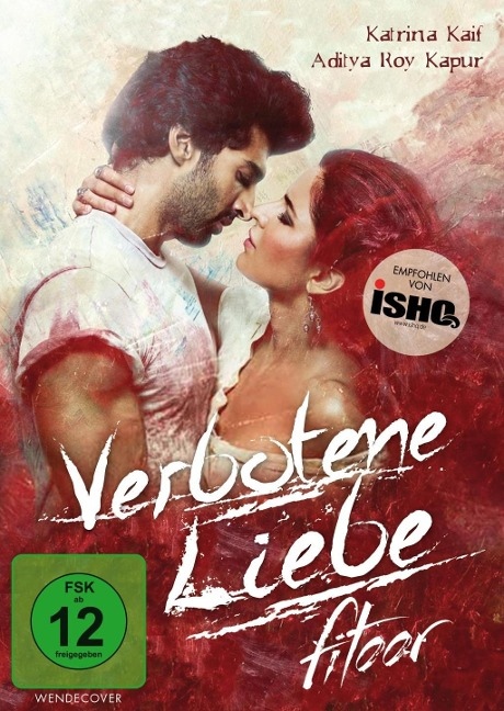 Verbotene Liebe - Fitoor (Deutsche Fassung inkl. Bonus DVD) -