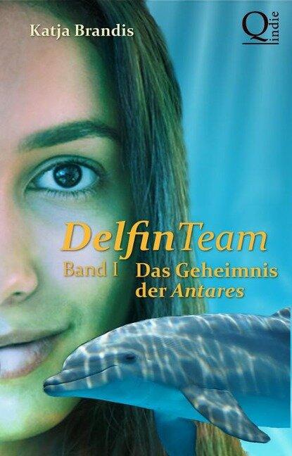 DelfinTeam - Katja Brandis