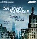 Golden House - Salman Rushdie