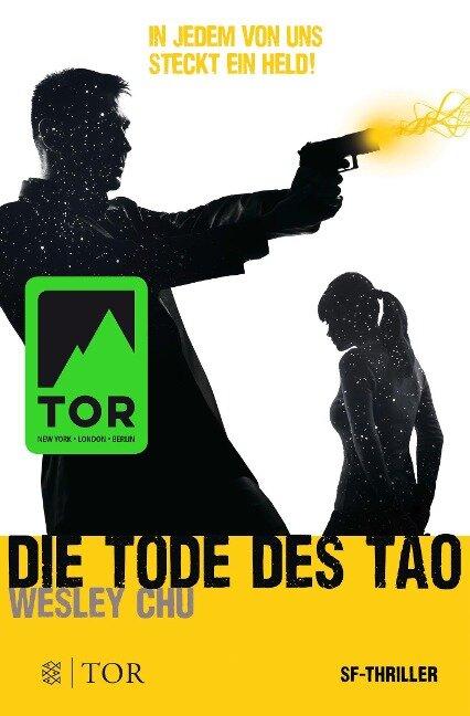 Die Tode des Tao - Wesley Chu