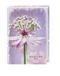 Flowers Kalenderbuch A5 - Kalender 2017 - Sibylle Pietrek