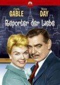 Reporter der Liebe - Fay Kanin, Michael Kanin, Joe Lubin, Roy Webb, José Álvarez