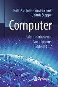 Computer - Rolf Drechsler, Andrea Fink, Jannis Stoppe