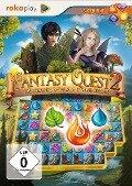 rokaplay - Fantasy Quest 2 - Rette das Feenreich. Für Windows Vista/7/8/8.1/10 -