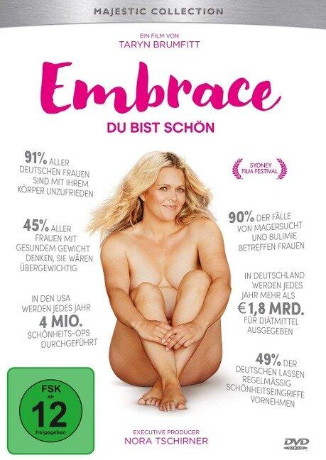 Embrace: Du bist schön! (OmU) -