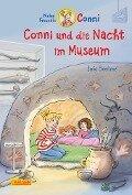 Conni-Erzählbände 32: Conni und die Nacht im Museum - Julia Boehme