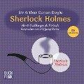 Sherlock Holmes . Sämtliche 56 Erzählungen - Arthur Conan Doyle