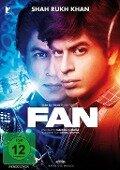 Shah Rukh Khan: Fan (Vanilla) -